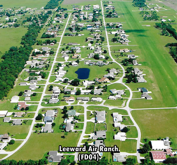 Leeward Air Ranch
